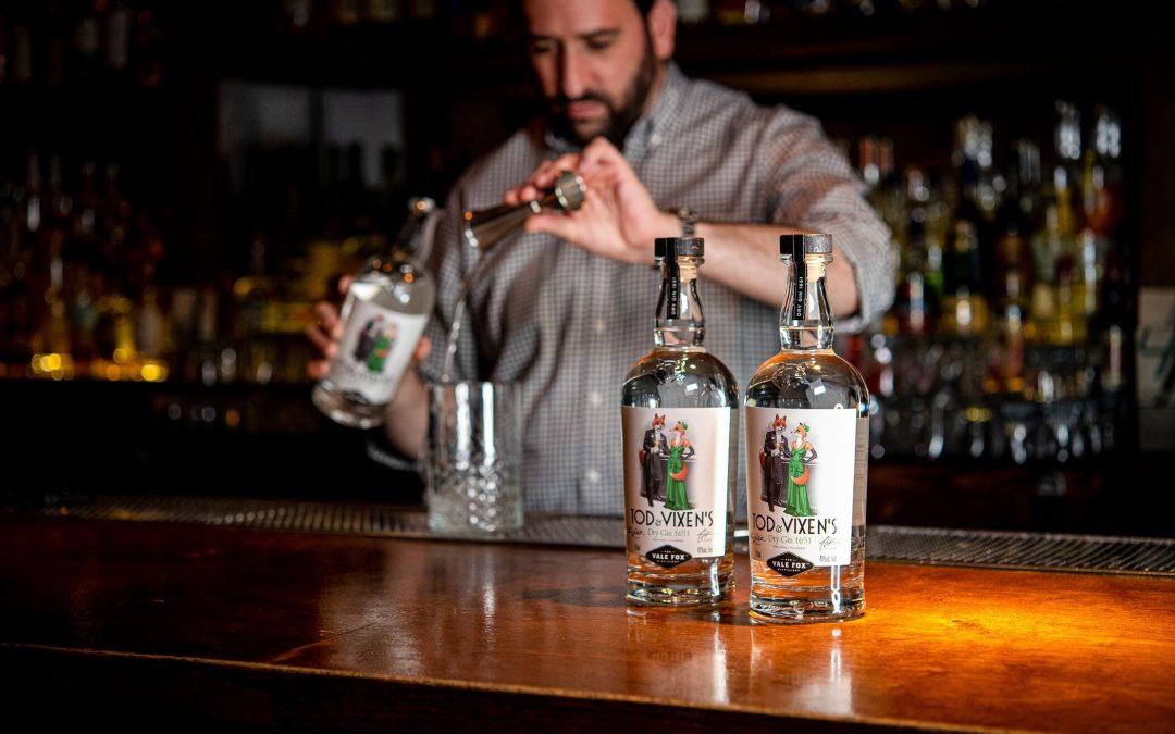GSN Review – Tod & Vixen's Dry Gin 1651
