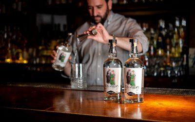 Medium – Tod & Vixen's Dry Gin 1651 by Top Bartenders Regan, Robitschek & Morganthaler & British Master Distiller is here