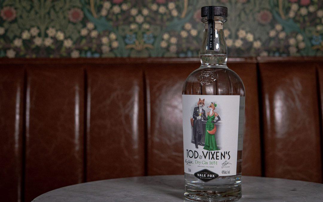 Distiller – Debut Release From New York-Based Vale Fox Distillery