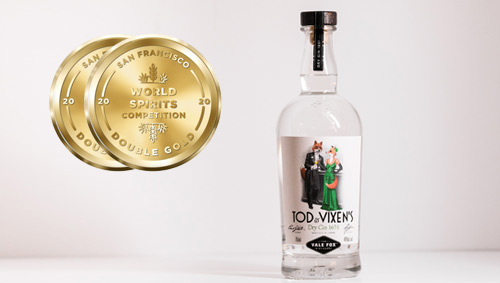 The Spruce Eats: The 9 Best Gins of 2021