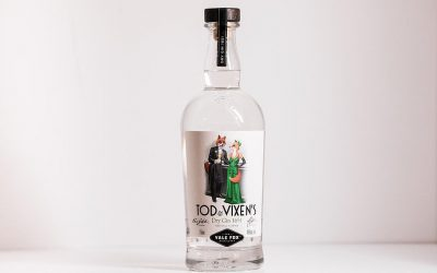 Forbes – The Top Ten Best Gins To Enjoy This Summer
