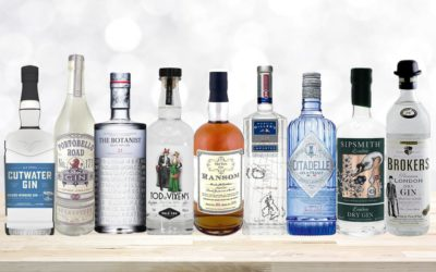 Forbes – 15 Of The Best Gins To Always Have On Hand